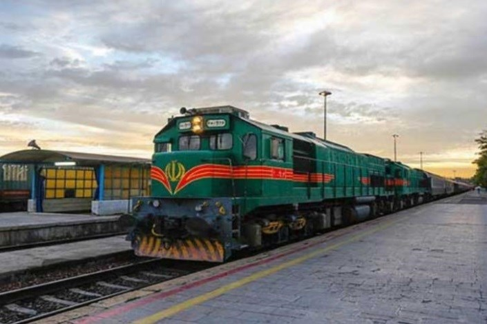 530 هزار نفر در ایام نوروز با قطار جابه جا شده اند