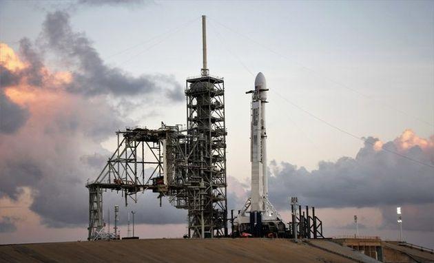 ماهواره امنیتی زوما فردا به فضا پرتاب می شود