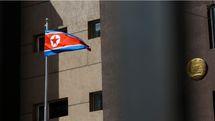 شلیک پرتابه ناشناس توسط کره شمالی
