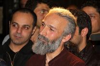 شهرام صارمی مدیر اجرایی سی و چهارمین جشنواره موسیقی فجر شد