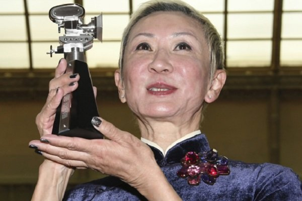 جایزه افتخاری دوربین برلیناله به هنگ کنگ رفت