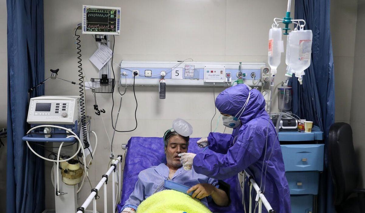 کرونا در کیش تاکنون 20 نفر قربانی گرفته است