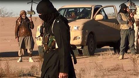 بازداشت یکی از سرکردگان داعش در عراق