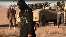 ربایش شهروندان عراقی توسط داعش