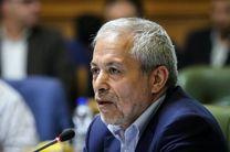 تغییر مدیریت شهرداری تهران از عمرانی به برنامه ای  رضایت بخش است