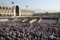 ممنوعیتها و محدودیتهای ترافیکی نماز عید فطر در تهران