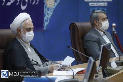 جلسه شورای توسعه و امنیت پایدار شرق و غرب کشور