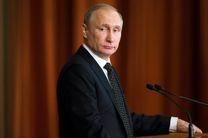 پوتین، ناتو را آلت دست آمریکا خواند