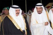 سلمان دستور داد؛ بحرین اطاعت کرد