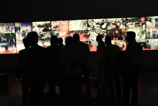 عکسهای فیلمهای دفاع مقدسی در «سومین روز»