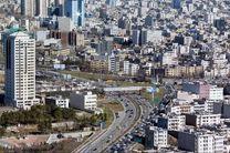 101 ساختمان بلندمرتبه پایتخت در معرض خطر مستقیم گسلها