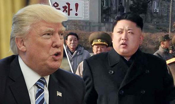 کره شمالی: آمریکا برای حمله اتمی پیشگیرانه آماده میشود