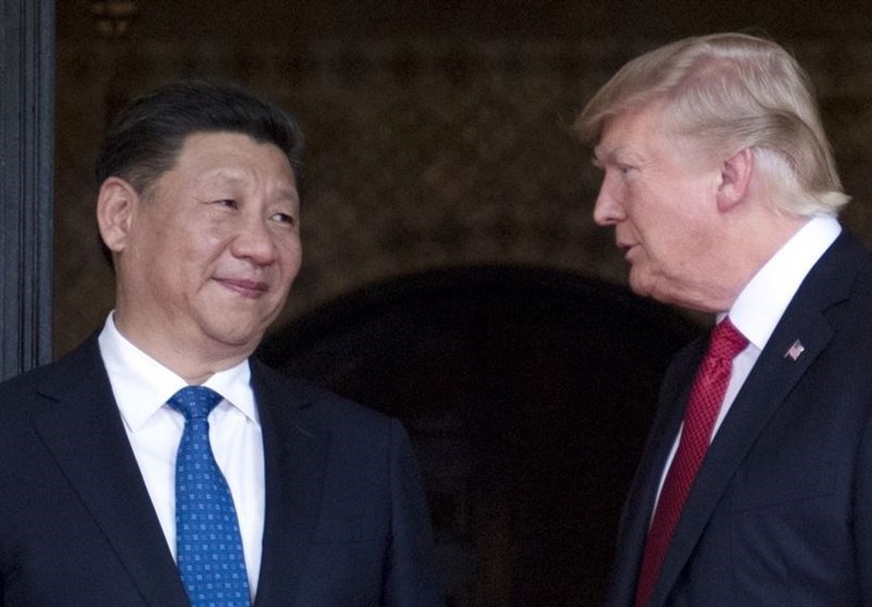 چین خواستار حل و فصل مسالمت آمیز مساله کره شمالی شد