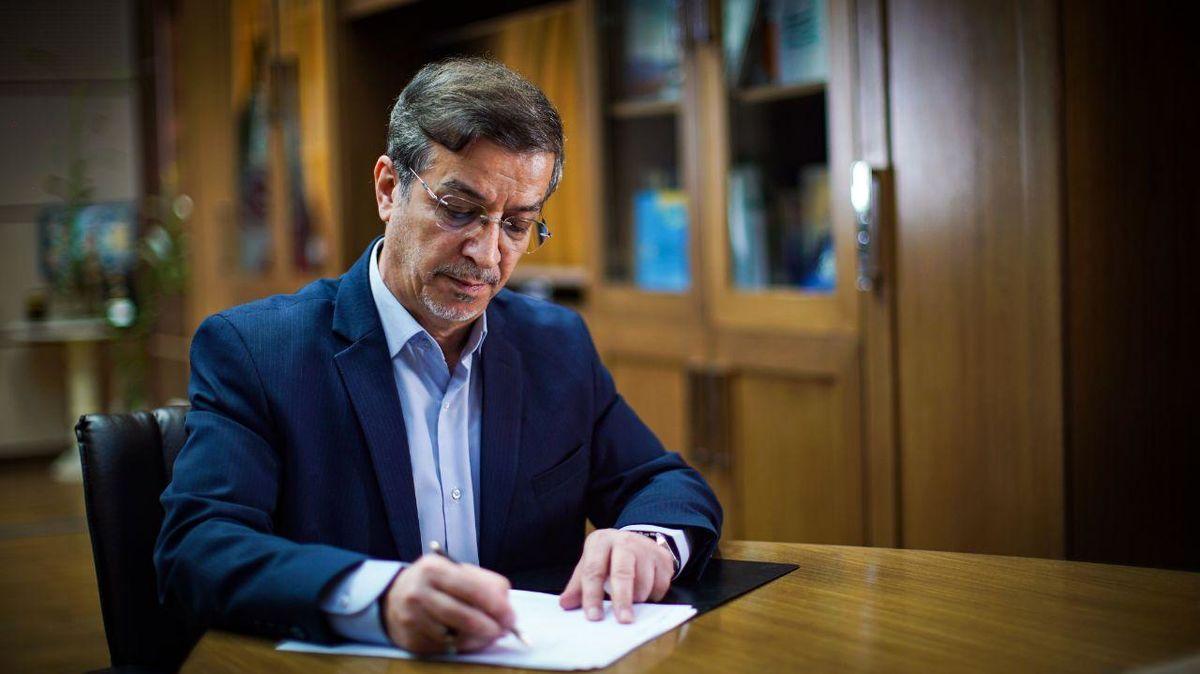 پیام تبریک شهردار قم به مناسبت روز شیراز