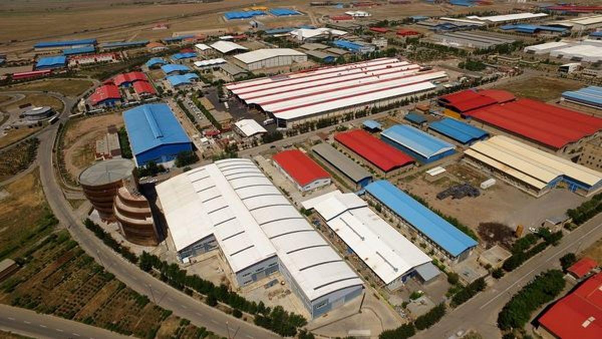 تامین زمین مورد نیاز برای احداث واحدهای کارگاهی در اردبیل