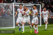 گزارش لحظه به لحظه بازی ایران و عمان/ ایران 2 عمان 0