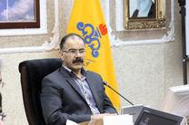هفدهمین فاز عملیات پروژه گازرسانی در شهرستان آبادان به بهره برداری می رسد