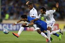 ساعت بازی برگشت العین امارات و استقلال مشخص شد