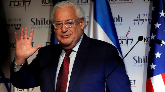 اقدام یکجانبه اسرائیل در الحاق کرانه باختری، فاقد حمایت آمریکاست