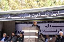 امنیت کشور را آمادگی و اقتدار نیروهای مسلح؛ تضمین کرده است