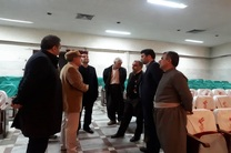 توسعه سینما در استان ها در دستور کار قرار گرفته است