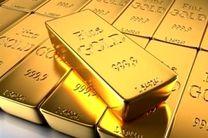 هر اونس طلا 1283.9 دلار قیمتگذرای شد