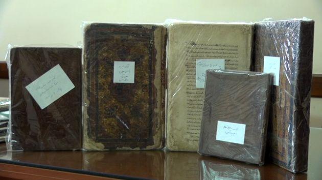 استقبال گیلانیان از پویش اهدای اسناد و نسخه های تاریخی