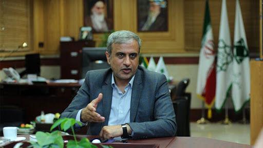 تهران به وضعیت سفید بر می گردد