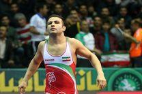 پیروزی رحیمی و اسماعیلپور /ایران 2- آمریکا صفر