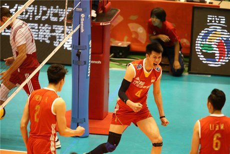 خط و نشان مقامات چینی برای ورزشکاران متخلف