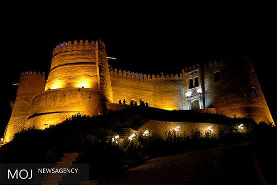 جاذبه های گردشگری خرم آباد را بشناسید/ قلعه فلک الافلاک دیدنی ترین مکان گردشگری لرستان + فیلم