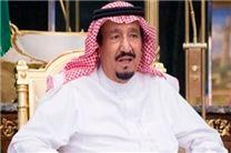 دیدار پادشاه عربستان  با رئیسجمهور روسیه در مسکو
