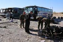 اسامی مجروحان حمله تروریستی به اتوبوس حامل زائران ایرانی در عراق