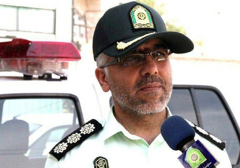 6 کشته و مجروح در نزاع دسته جمعی گلدشت خرم آباد/ 30 نفر در بازداشت پلیس هستند