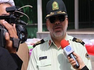 قانونشکنان در چهارشنبهسوری تا پایان ۱۳ فروردین زندانی میشوند