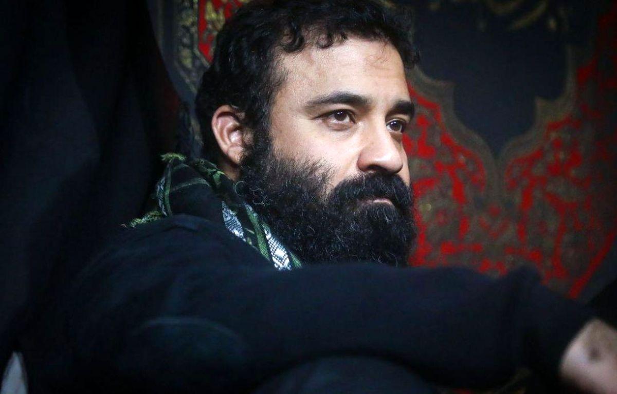 دانلود مداحی با صدای هلالی ویژه چهارشنبه های امام رضایی