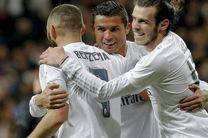 پیشبینی هواداران رئال مادرید از گزینه پرس برای حذف از مثلث BBC