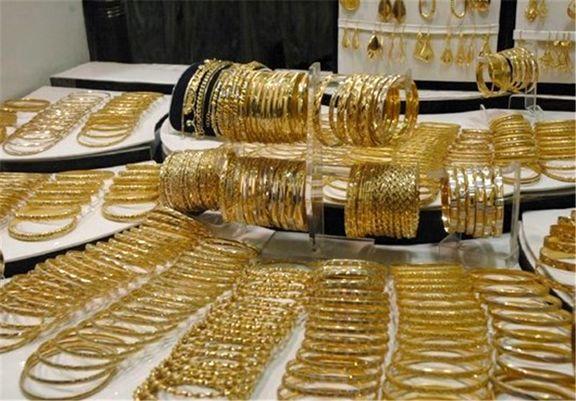 قیمت طلا ۱۷ تیر ۹۹/ قیمت هر انس طلا اعلام شد