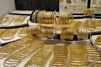 قیمت طلا ۵ آذر ۹۹/ قیمت هر انس طلا اعلام شد