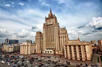عضو سابق پارلمان روسیه در حادثه تیراندازی کشته شد
