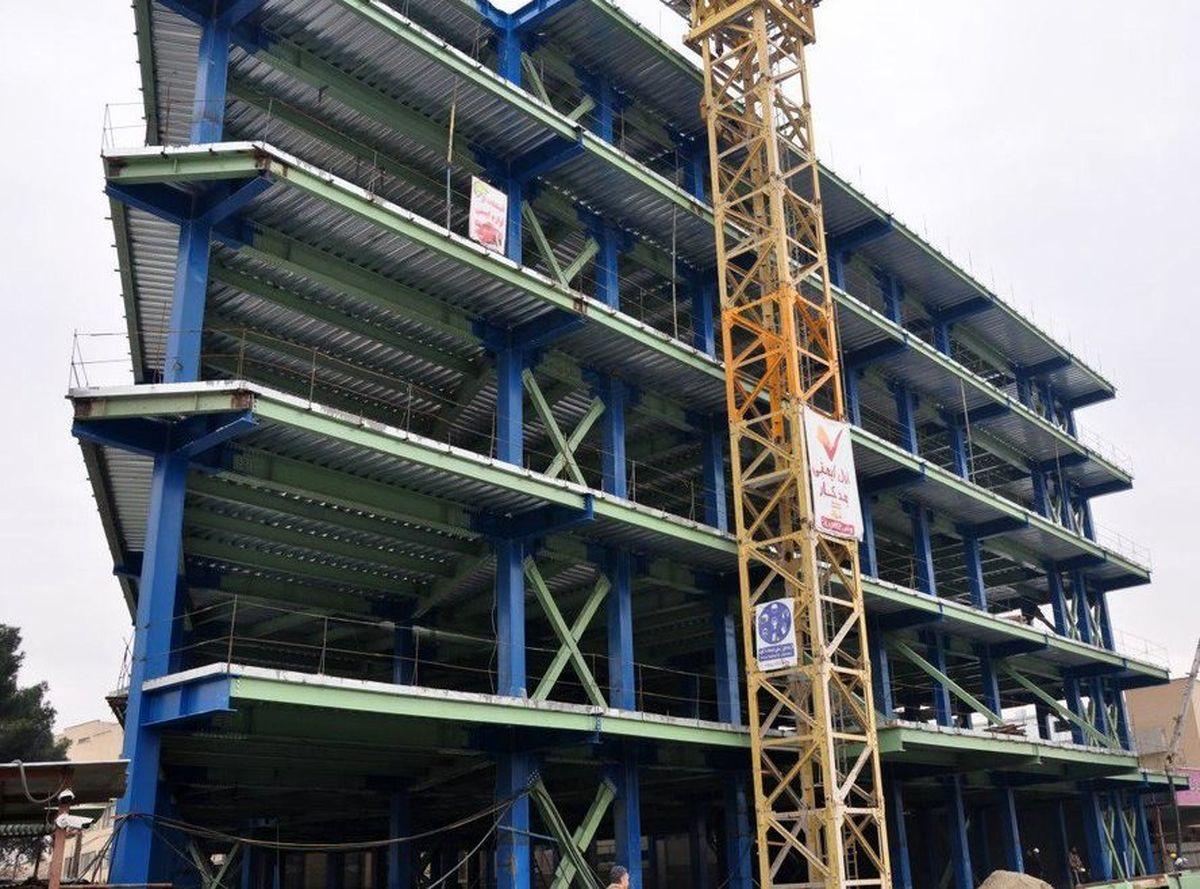 احداث پارکینگهای مناسب در سطح شهر اردبیل ضروری است/توقیف  یک هزار و ۶۰ موتورسیکلت