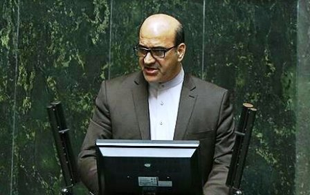 سپاه خط قرمز مردم و مسوولان ایران است