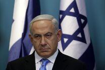 نگفتهام که کرانه باختری را به اسرائیل الحاق خواهم کرد