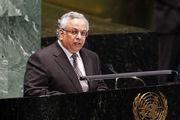 عربستان آماده همکاری با ایران است