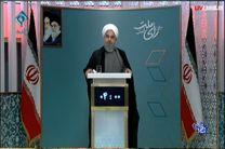 حسن روحانی: اولین مشکل عدم اشتغال است/ امید در جامعه افزایش پیدا کرده است