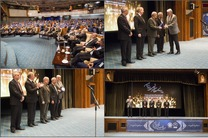 بانک پاسارگاد به عنوان یکی از 3 سازمان دانشی برتر در ایران معرفی شد