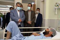 تقدیر رئیس کل دادگستری استان یزد از مدافع حریم امنیت