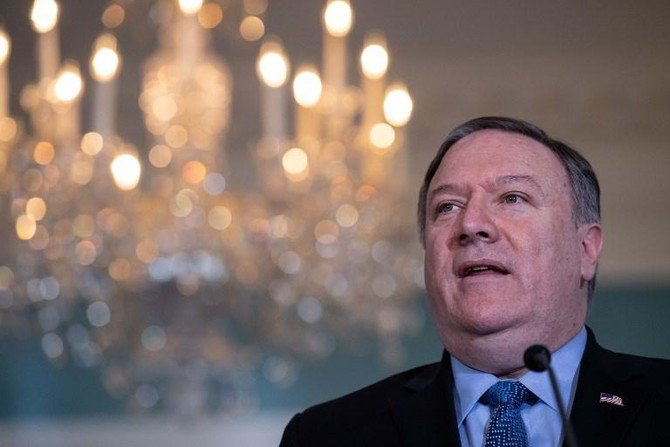 """Pompeo pledged to help uprooting """"authoritarianism"""" in Cuba and Nicaragua"""