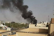 کشته شدن 2 غیرنظامی در حمله نیروهای خلیفه حفتر به طرابلس