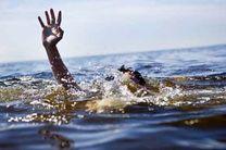 نجات جان یک نفر در آبهای بندرعباس